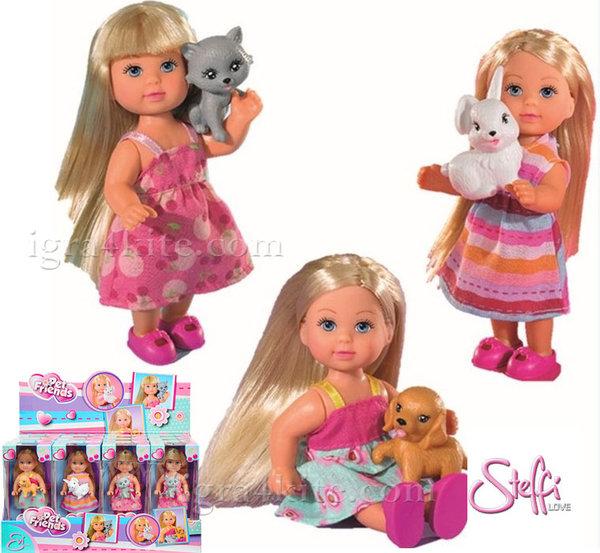Simba - Кукла Еви Приятел на животните 105730513