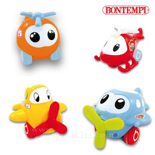 Bontempi - Бебешки забавни самолетчета 193072