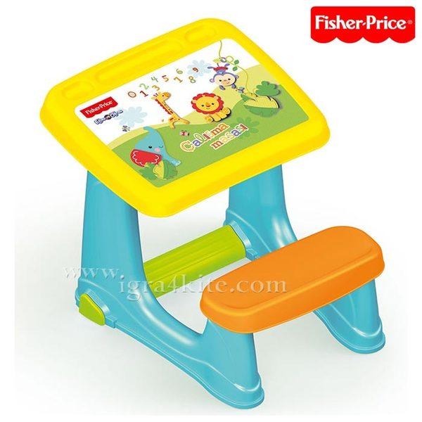 Fisher Price - Детски чин с маса 1810