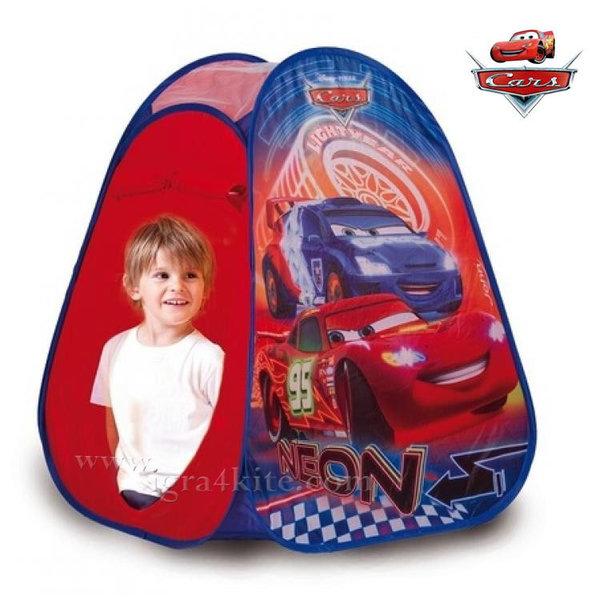 Disney - Палатка Cars Neon 130072554