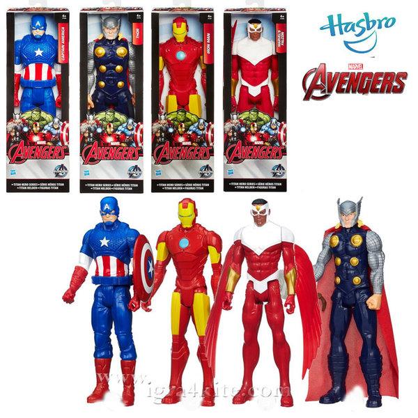 Marvel Avengers - Titan Hero Супер герои Отмъстители B0434