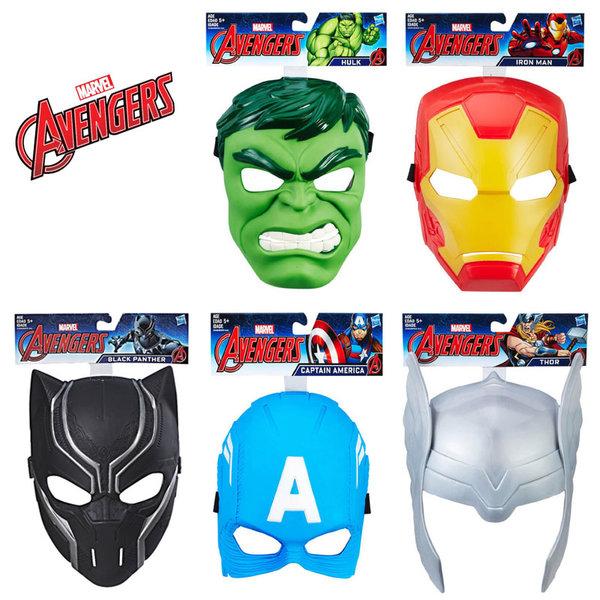 Marvel Avengers - Отмъстителите Детска маска B9945