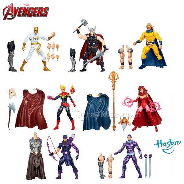 Marvel Avengers - Avengers Колекционерска фигура B0438