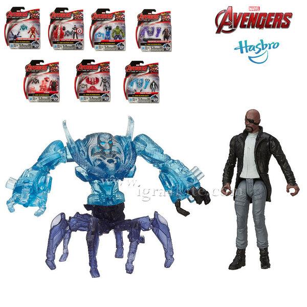 Marvel Avengers - Avengers Двоен комплект фигури B0423