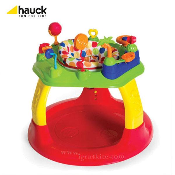 Hauck - Проходилка център за игра Play Around Dots 646014