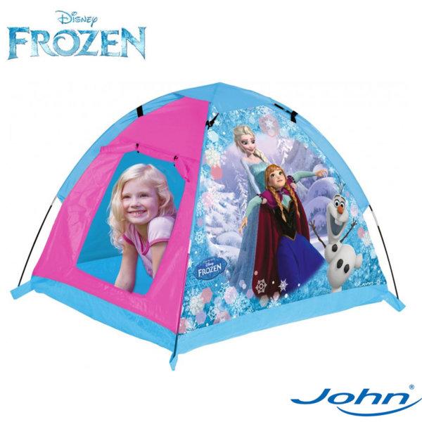 Disney Frozen - Палатка Замръзналото кралство 75101