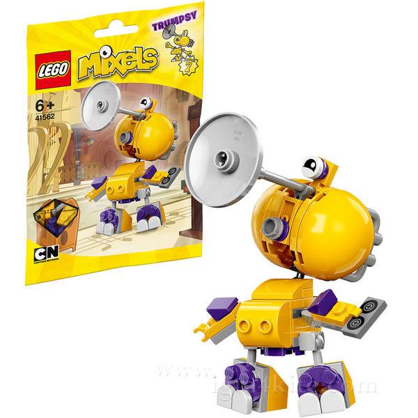 Lego 41562 Mixels - Тръмпси
