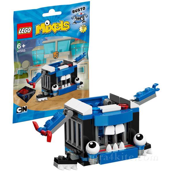 Lego 41555 Mixels - Бусто