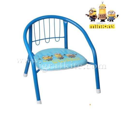Minions - Детско столче Миньоните 31034
