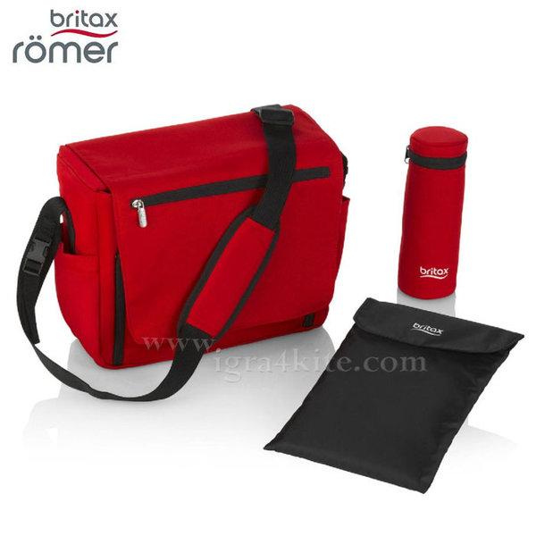 Britax Romer - Чанта за количкa Flame Red