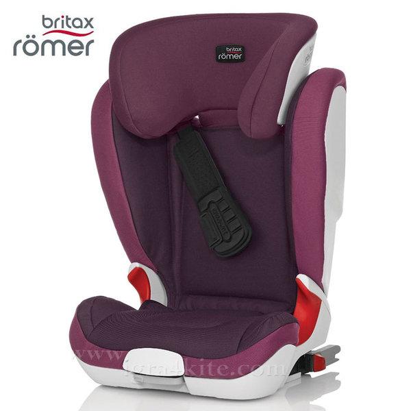 Britax Romer - Столче за кола Kidfix XP Dark Grape 15-36kg