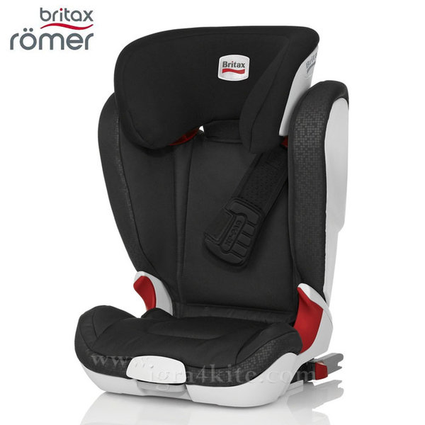Britax Romer - Столче за кола KidFix XP Cosmos Black (15-36kg)
