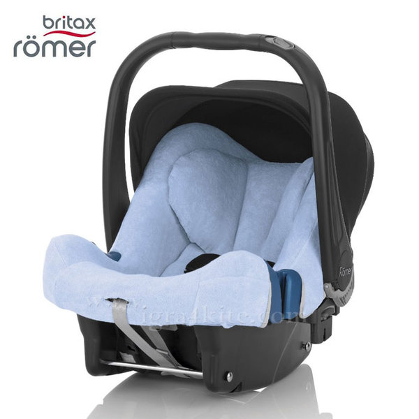 Britax Romer - Летен калъф за столчета Britax/Romer