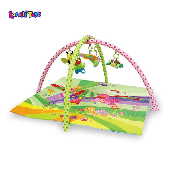 Lorelli - Активна гимнастика ПРИКАЗКА Зелена 1030033