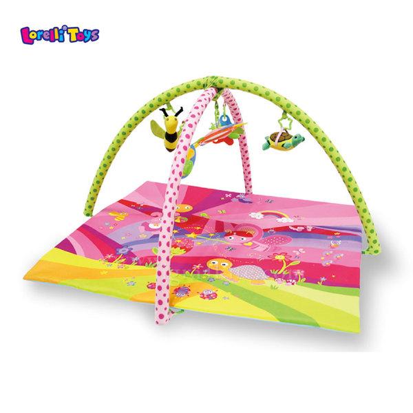 Lorelli - Активна гимнастика ПРИКАЗКА Розова 1030032