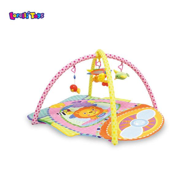 Lorelli - Активна гимнастика САМОЛЕТ 1030030