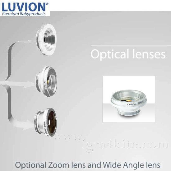 Luvion - Обектив за оптично увеличение за Luvion Grand Elite 2