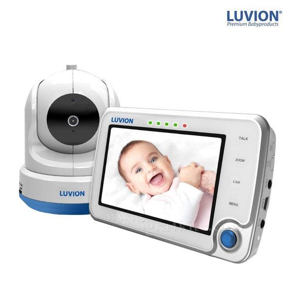 Luvion - Видео бебефон Supreme Connect