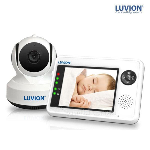 Luvion - Видео бебефон Luvion Essential