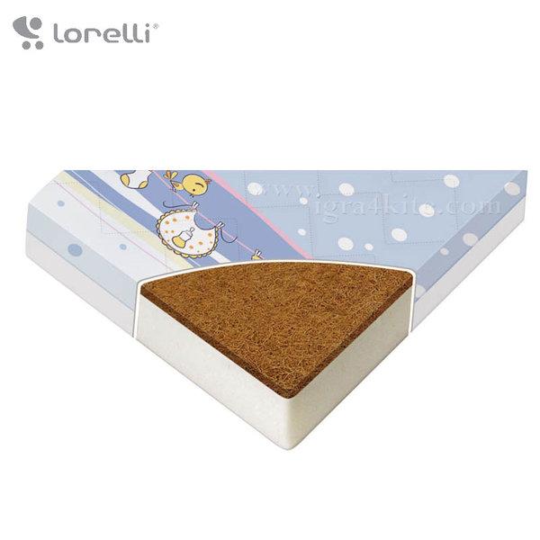 Lorelli - Детски матрак HAVANA 60/120/10 см 1016014