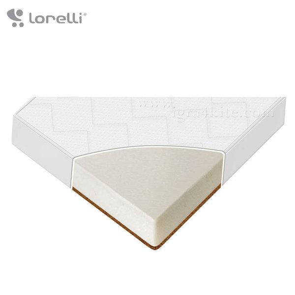 Lorelli - Детски матрак HAVANA PREMIUM 60/120/10 см 1016018