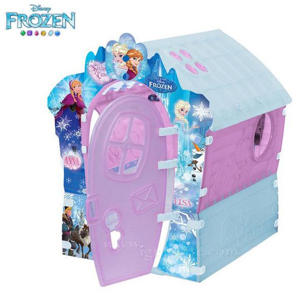 Disney Frozen - Детска къща за игра Замръзналото кралство 3437176