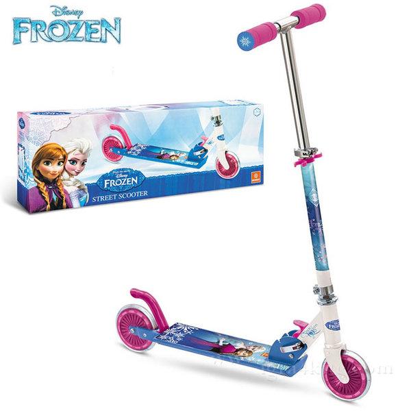 Disney Frozen - Детска тротинетка Замръзналото кралство 28221