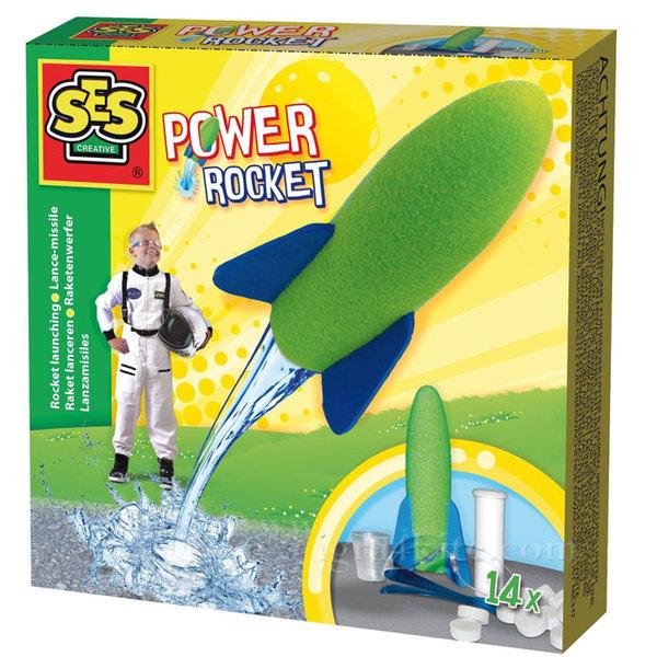 SES Creative - Супер ракета 02246