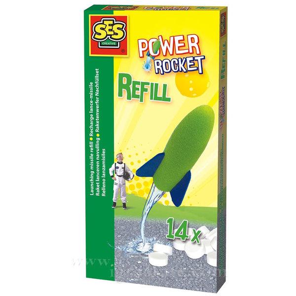SES Creative - Супер ракета пълнител 02247