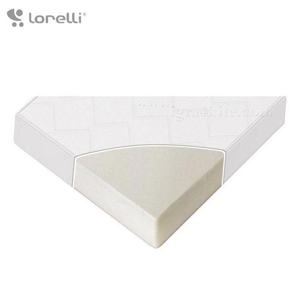 Lorelli - Детски матрак SWEET DREAM 62/110/10 см
