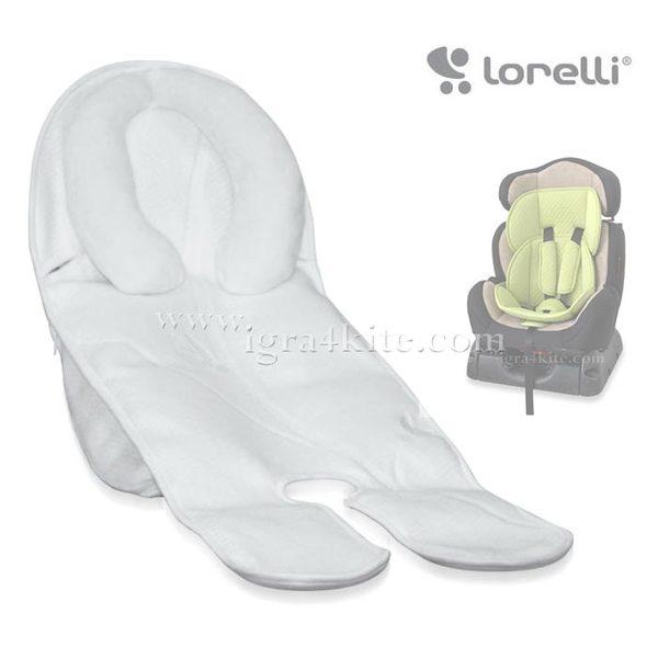 Lorelli - Подложка за столче за кола EASY TRAVEL 2004020