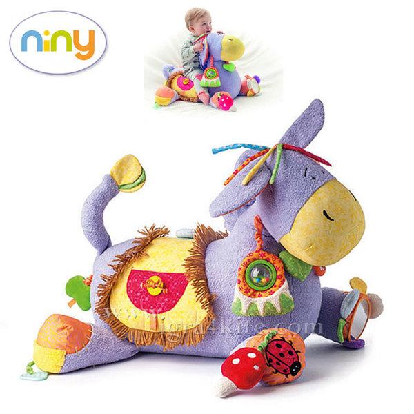 Niny - Магаренце за яздене Лъки 700009