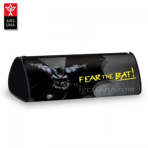 Ars Una Batman - Ученически несесер, объл Батман АрсУна 92997677