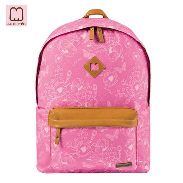 Marshmallow - Ученическа раница Pink 19586
