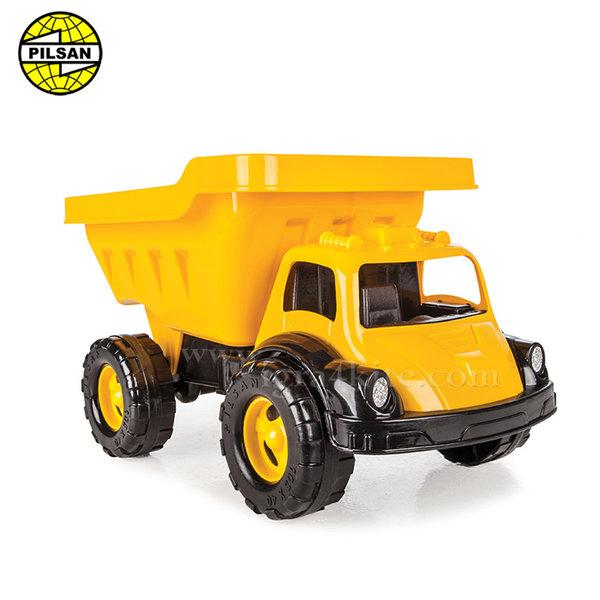 Pilsan - Детски камион с каросерия 43см TRUVA 06615