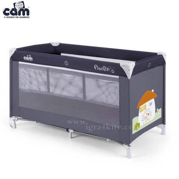 Cam - Кошара за спане и игра Pisolino L118/101