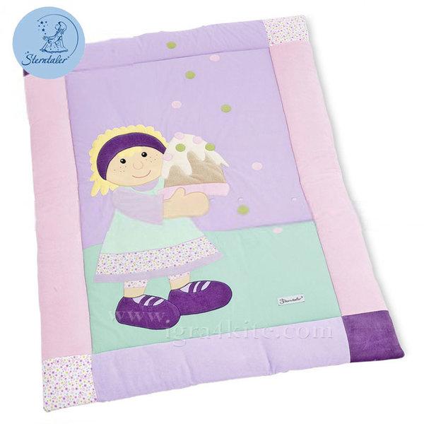 Sterntaler Lotta - Детска постелка за игра Лотта 91000