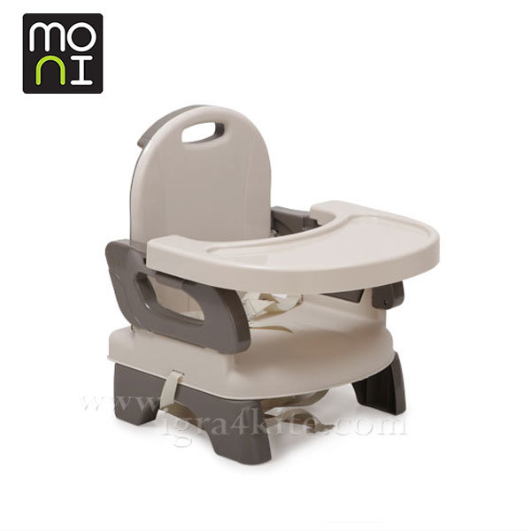Moni - Детско столче за хранене на маса Pepper 102332