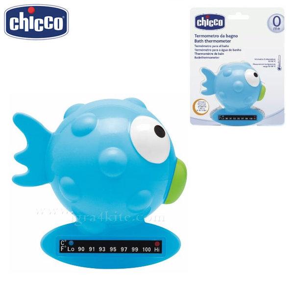 Chicco - Термометър за вода Рибка 6564.200