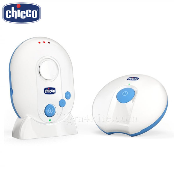 Chicco - Аудио бейбифон Always With You 7661