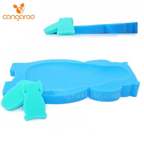 Cangaroo - Подложка за вана Maxi 1421 синя 103212