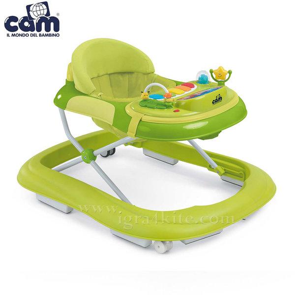 Cam - Детска проходилка Giocando V253/D