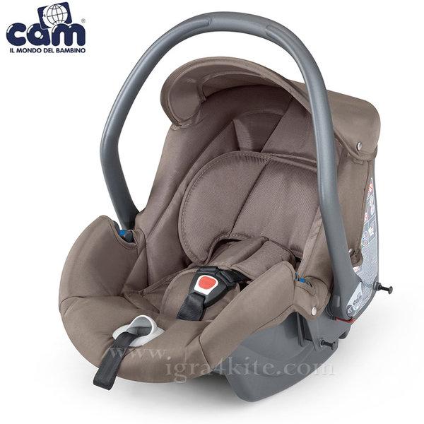 Cam - Столче за кола Area Zero+ (0-13кг) S138/176