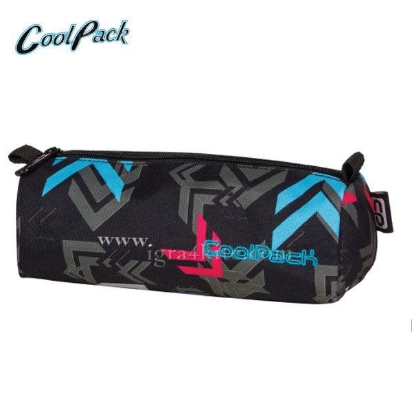 Cool Pack Tube - Ученически несесер Arrows 61759