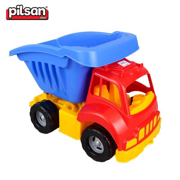 Pilsan - Детски камион King 61см 06604