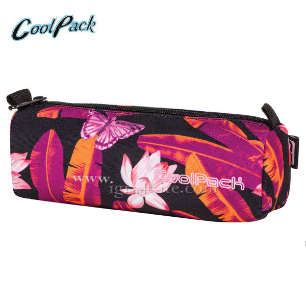 Cool Pack Tube - Ученически несесер Tahiti 62176