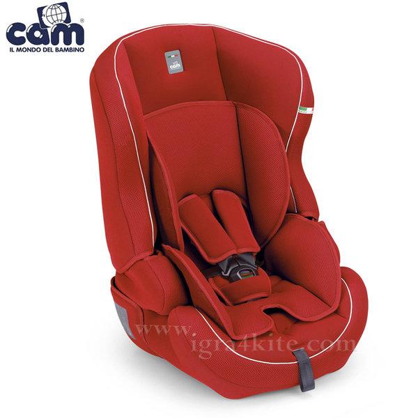 Cam - Столче за кола Travel Evolution S159/520 (9-36кг)