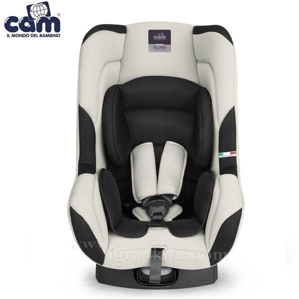 Cam - Столче за кола Gara 0.1 S139/212 (0-18кг)