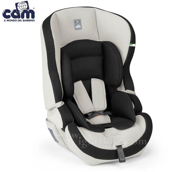 Cam - Столче за кола Travel Evolution S159/212 (9-36кг)