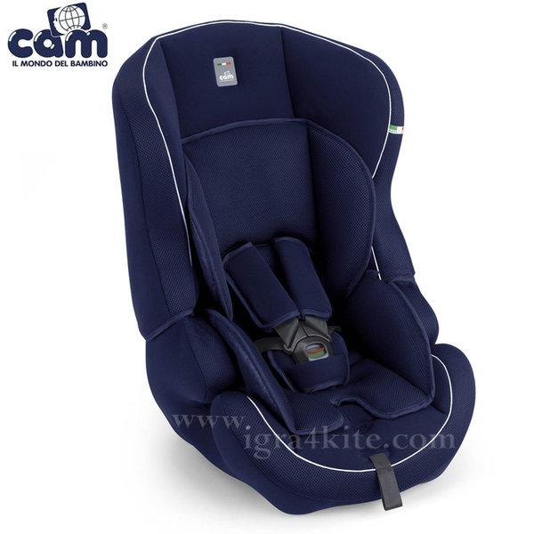Cam - Столче за кола Travel Evolution S159/522 (9-36кг)